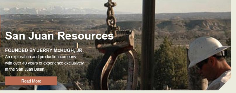 San Juan Resources